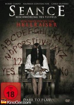 Seance - Beschwörung des Teufels (2011)
