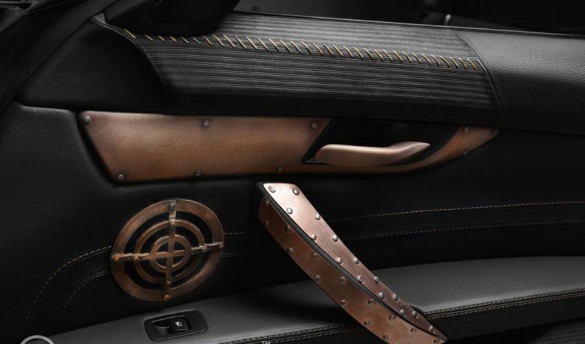 BMW Z4 Steampunk_4