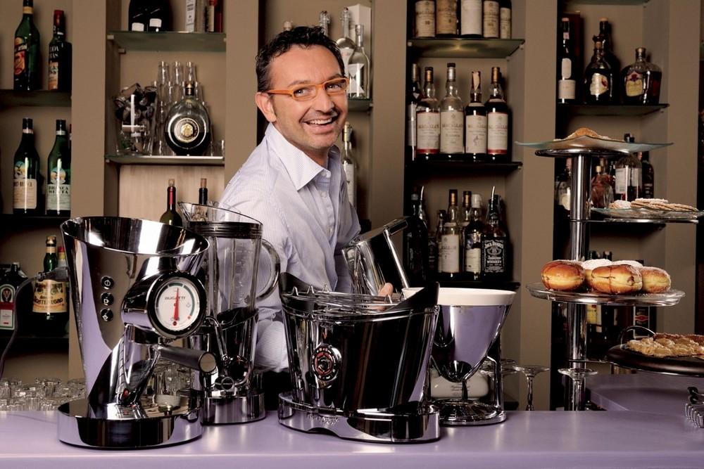 Bugatti Кафе в Краснодаре кофе кофейня