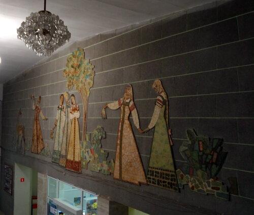 ДК имени 50-летия Октября