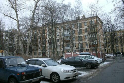 Алтайская ул. 43