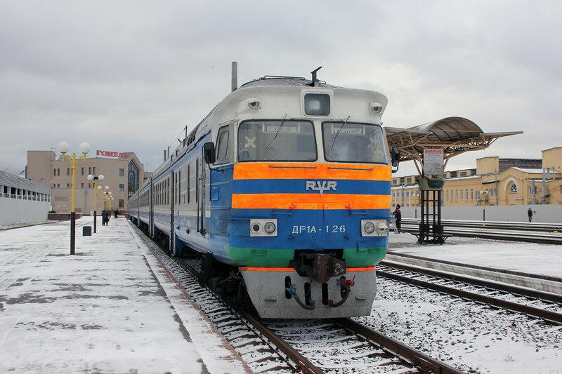 ДР1А-126
