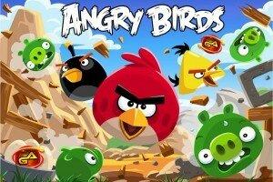 Фирма из Находки попалась на контрафактных товарах с Angry Birds