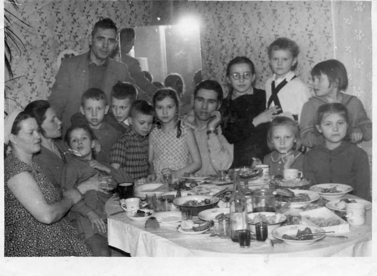 1963. Кохла-Ярве