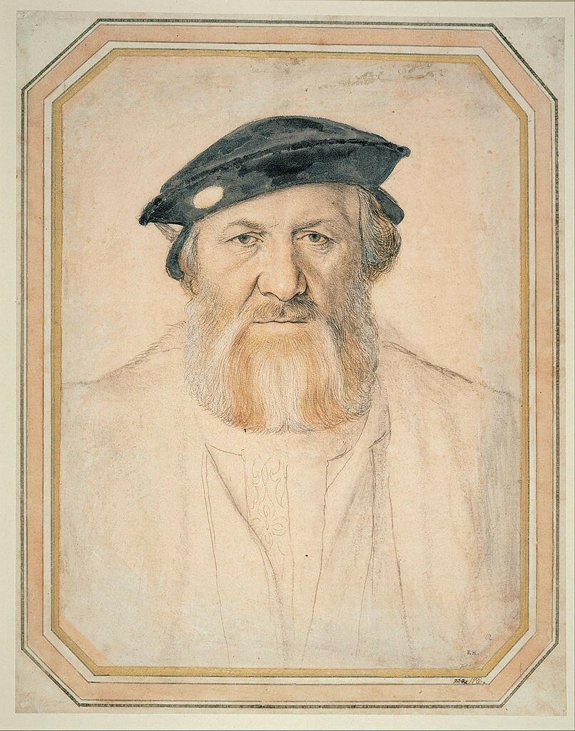 806px-Hans_Holbein_the_Younger_-_Portrait_of_Charles_de_Solier,_Sieur_de_Morette_-_Google_Art_Project.jpg