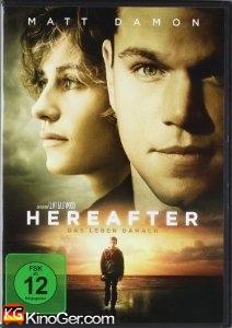 Hereafter - Das Leben danach (2010)