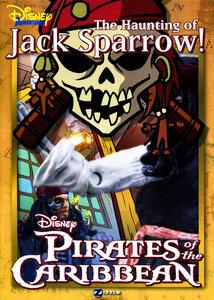 Комикс ПКМ The Haunting Of Jack Sparrow