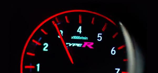 Honda обещает очередной Civic Type R нынешней весной