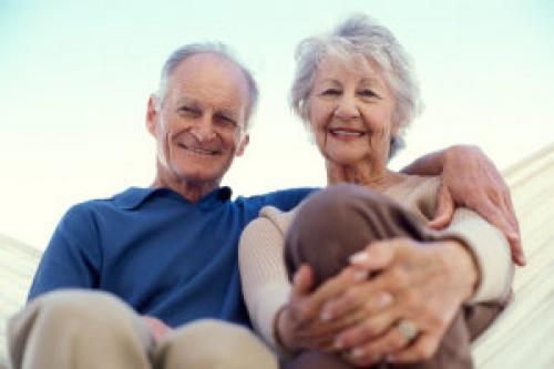 Счастье приходит к людям с возрастом