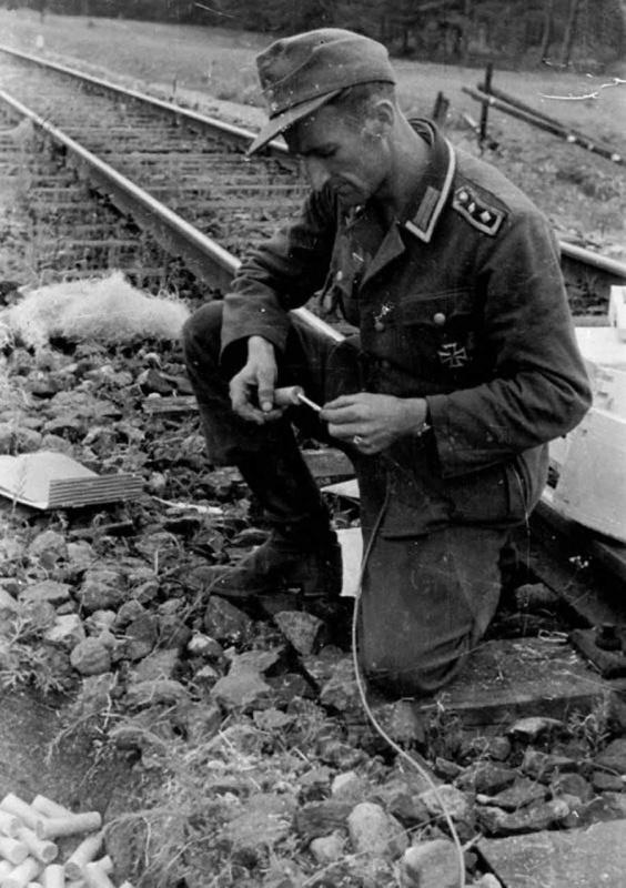 дф освобождение 1941 1945