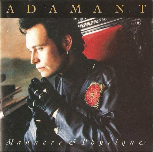 Adam and the Ants - Discography + Solo (1979-1995) APE