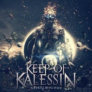 KEEP OF KALESSIN –  Epistemology 2015 рецензія