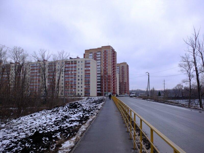пл. Куйбышева, чапаевская, ЖК Волгарь 422.JPG