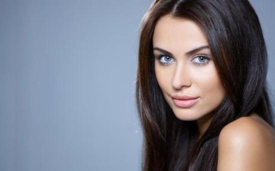 Польская красавица Наталья Сивец в нижнем белье Alles 2013
