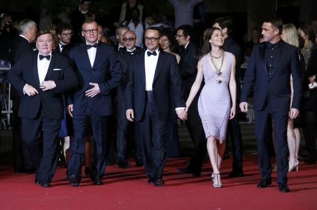 Российский фильм о Левиафане выдвинут на «Оскар»