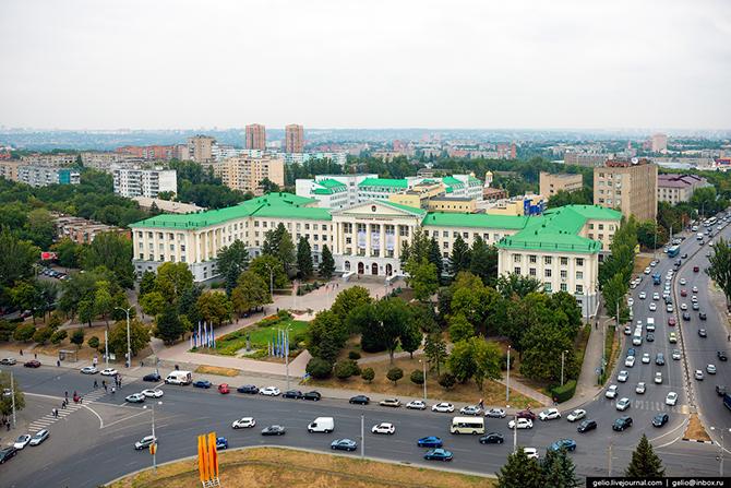 Донской государственный технический университет.