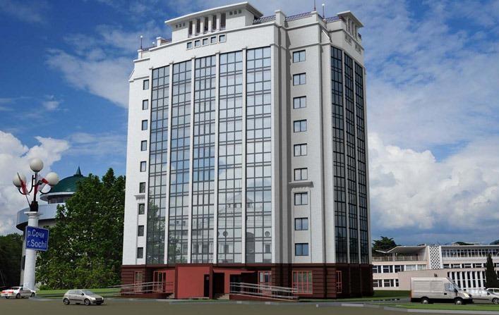 Проект дома на ул. Рудницкого 86