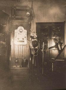 Общий вид рентгеновского аппарата.
