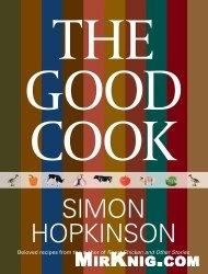 Книга The Good Cook