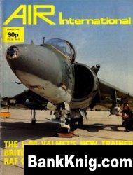 Журнал Air International  1986 №3  (v.30 n.3)