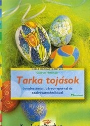 Книга Tarka tojasok