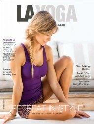 Журнал LA Yoga - September 2012