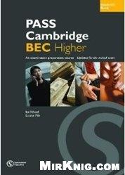 Аудиокнига PASS Cambridge BEC Higher