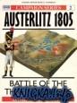 Аудиокнига Osprey Campaign №2. Austerlitz 1805