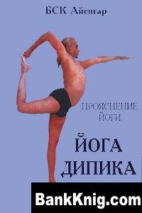 Книга Йога Дипика. Прояснение йоги