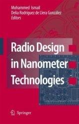 Книга Radio Design in Nanometer Technologies