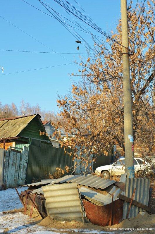 Находка, Саратов, 32-ой стрелковой дивизии, 10 декабря 2014 года