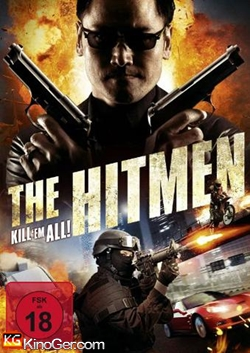 The Hitmen - Kill 'em all (2014)