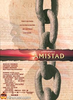 Amistad (2001)