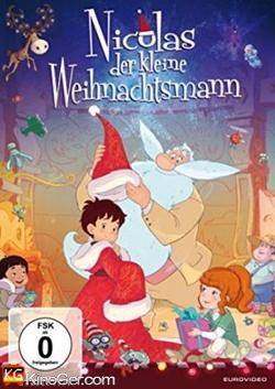 Nicolas, der kleine Weihnachtsmann (2013)