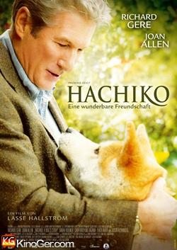 Hachiko – Eine wunderbare Freundschaft (2009)