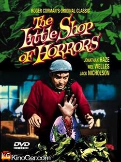 Kleiner Laden voller Schrecken Color (1960)