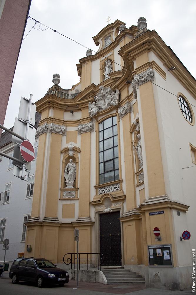 Австрия, Санкт-Пёльтен