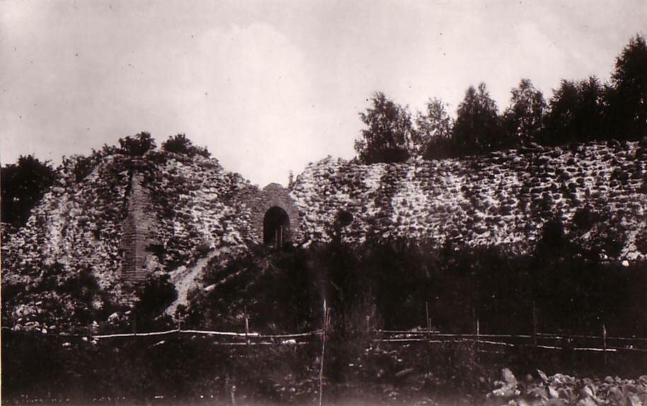 Воротная башня 1927.jpg