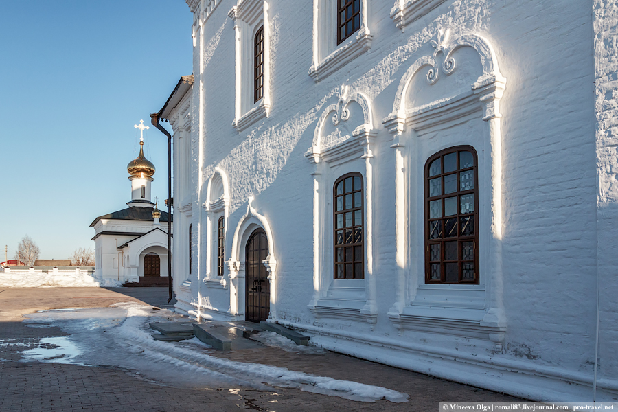 Абалакский монастырь