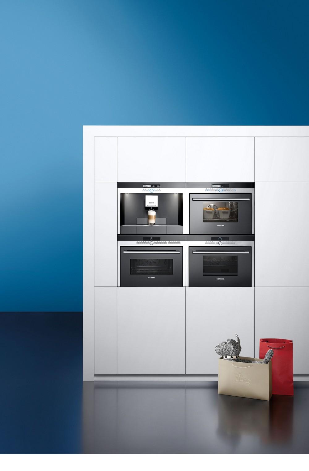 Sienems встроенная техника для кухни