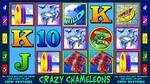 Crazy Chameleons бесплатно, без регистрации от Microgaming
