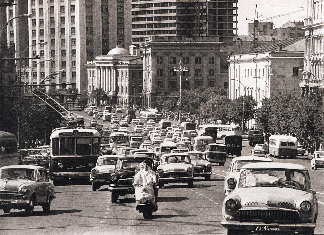 141. 1950. Проспект Маркса