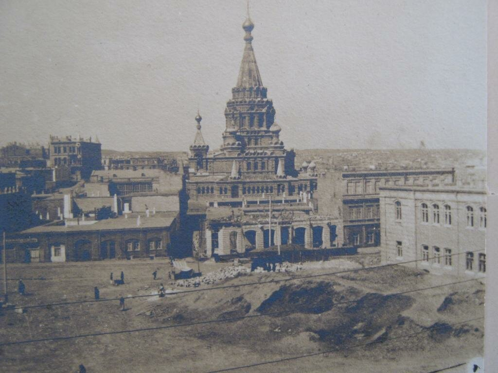 Александро-Невский собор.1898