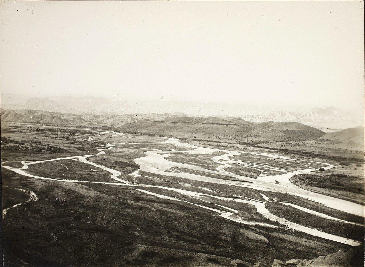 Долина Сафид Рудь