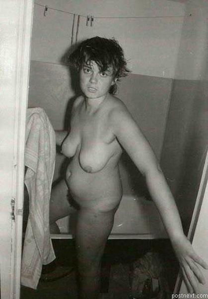 фото советских женщин голых