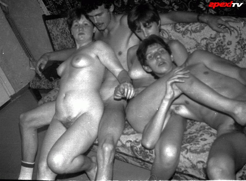 Советский ретро порно 12 фотография