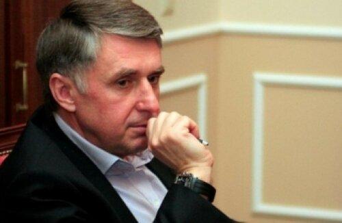 Ион Стурза ожидает встречи с Владимиром Плахотнюком