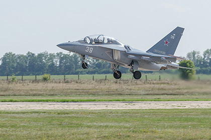 Министерством обороны получены новые самолеты