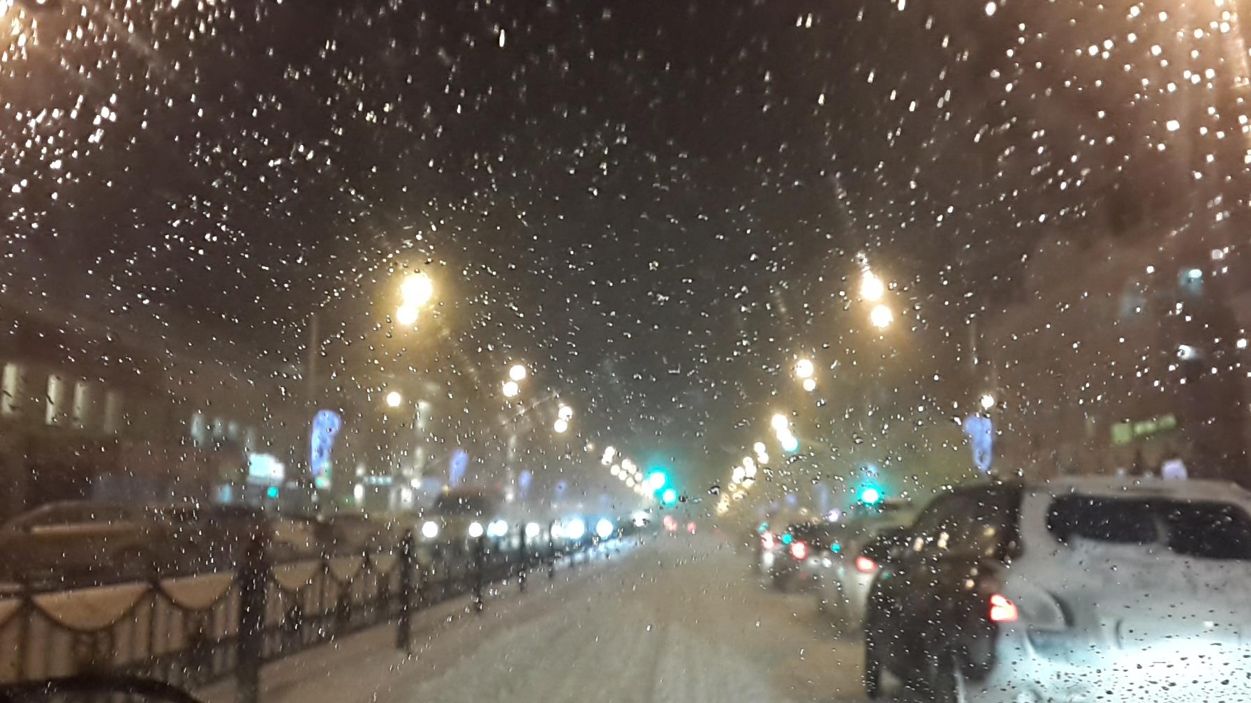 название определяет фото зимней москвы с машины лазни