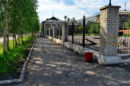 Фото города Инта №7759  Кирова 32 и